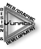 Vunacy - Web/Graphic Design & Development